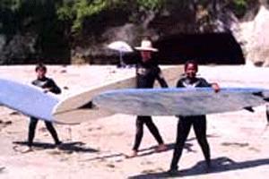 Bodega Bay Surf Shack, surfing lessons